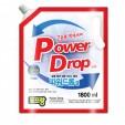жидкость для стирки белья power drop концентрат автомат (1,8л) (запаска)