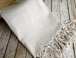 nature gri (серый) полотенце пляжное