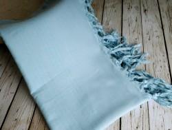 nature mavi (голубой) полотенце пляжное