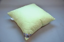 """подушка """"микрофибра-бамбук"""" (пмб сн)"""