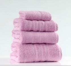 classy pembe (розовый) полотенце банное