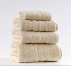 classy bej (бежевый) полотенце банное