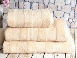 nova beige (бежевый) полотенце банное