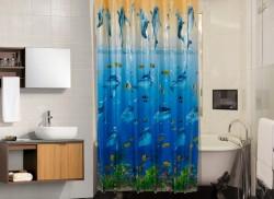 ym-4187a штора для ванной