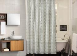 ym-4301a штора для ванной