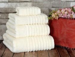 wella ecru (молочный) полотенце банное
