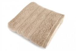 classis a.kahve (св.коричневый) полотенце банное