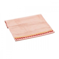 ddwx043bt-p968 полотенце махровое розовое