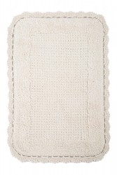 denzi bej (бежевый) коврик для ванной