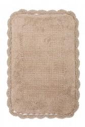 denzi kahve (коричневый) коврик для ванной