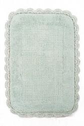 denzi yesil (салатовый) коврик для ванной