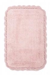 denzi pembe (розовый) коврик для ванной