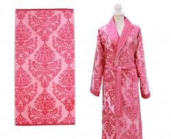 халат prego pink (розовый)