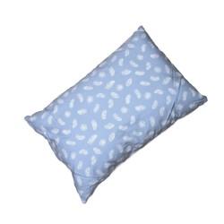 подушка лебяжий пух люкс