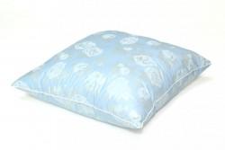 подушка лебяжий пух эко