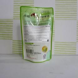 жидкость для мытья посуды с древесным уксусом 0,5л (kdb-500)