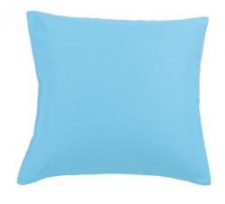 nc-14 наволочки сатин (голубой)