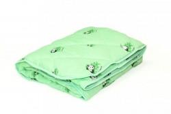 одеяло бамбук эко облегченное
