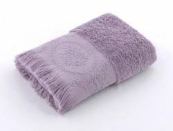 blenda mudrum (фиолетовый) полотенце банное